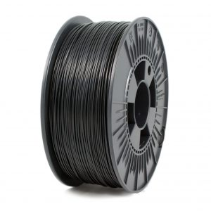 PriGo ABS filament - Sort