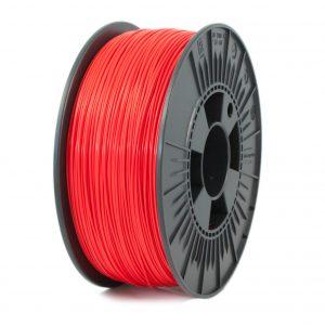 PriGo PLA filament - Rød