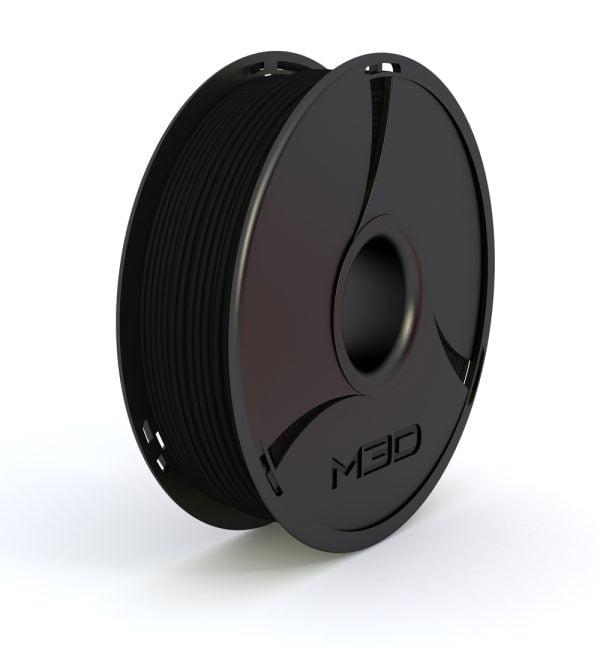 M3D filament ABS Charaocal Black