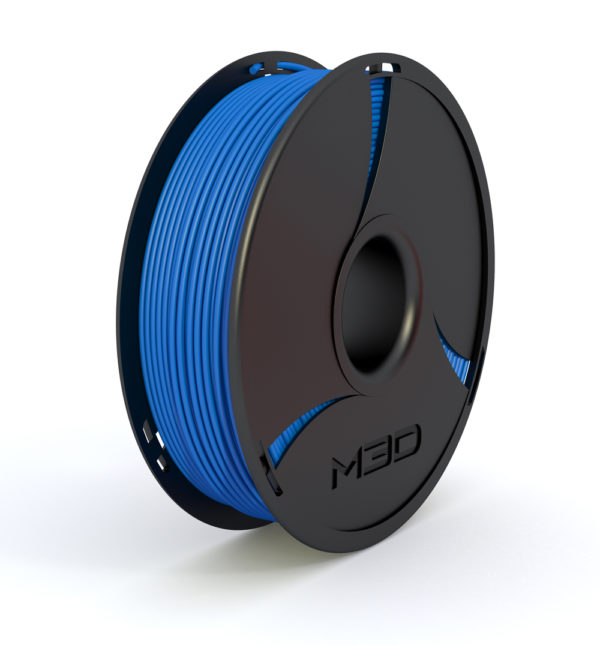 M3D filament ABS Cobalt Blue