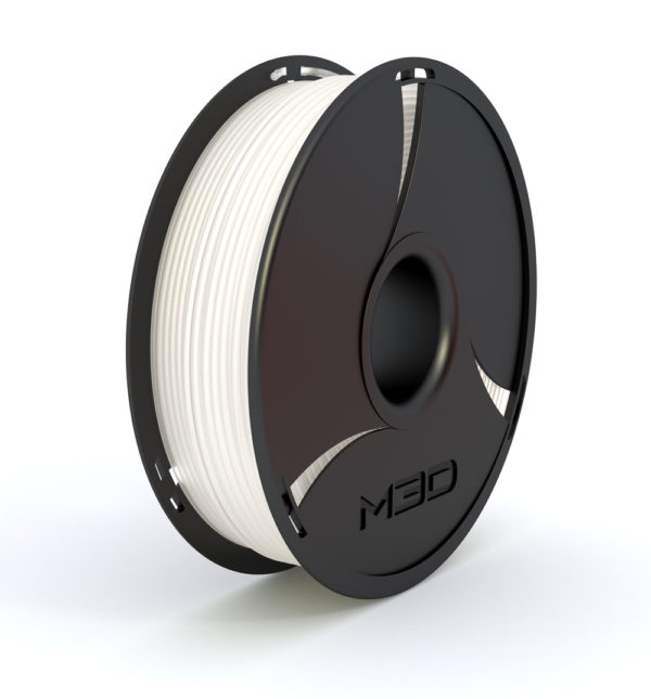 M3D filament ABS Honey Clear