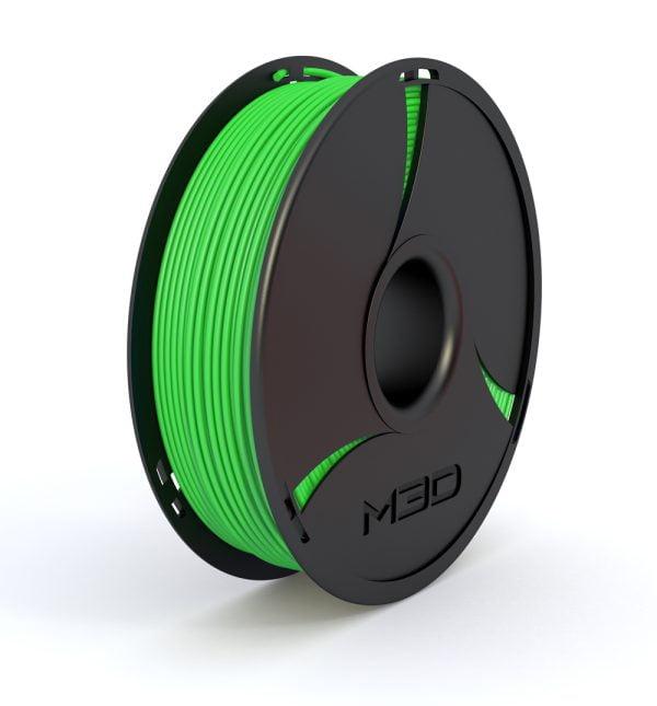 M3D filament ABS Shamrock Green