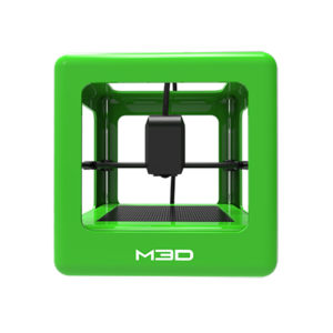 M3D micro 3d printer - Grøn