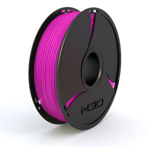 M3D filament PLA Deep Mulberry