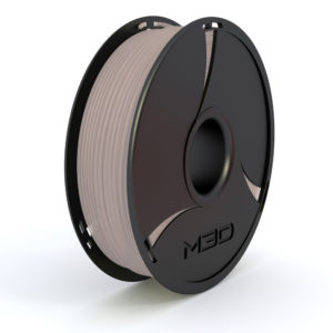 M3D filament PLA White Pearl