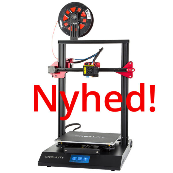 Creality CR-10S PRO Nyhed