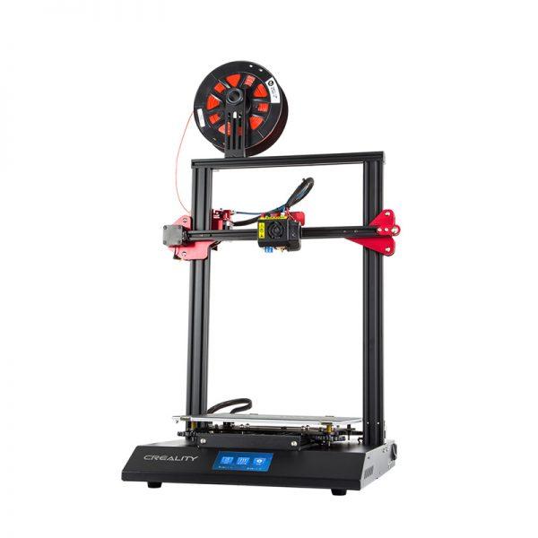 CR-10S PRO 3D printer