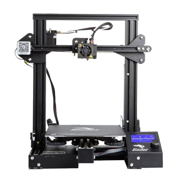 Endre-3 PRO 3D printer