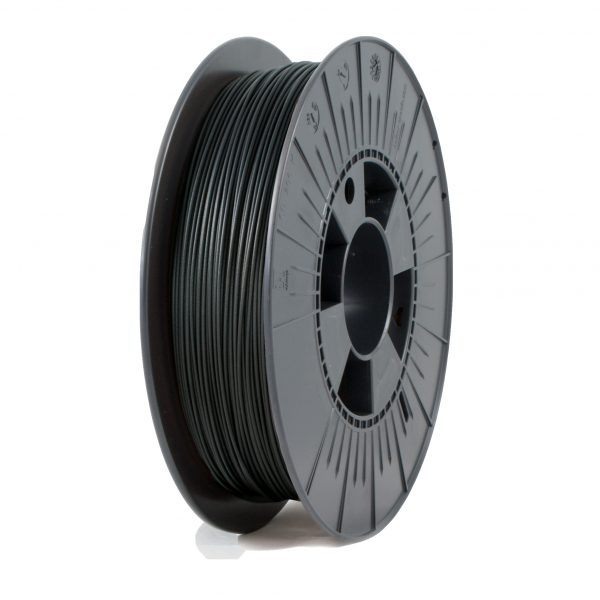 PriGo Carbon-P filament - Carbon Grå
