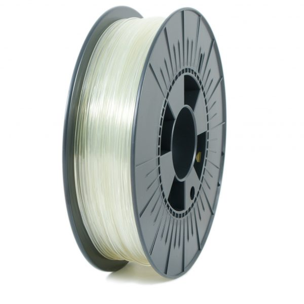 PriGo TPU98A flex filament - Transparent