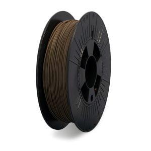 PriGo Wood filament - Mørk Natur