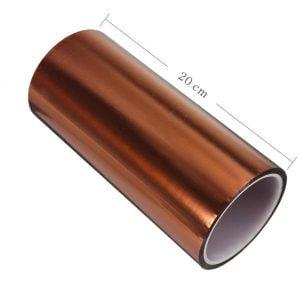 Kapton Polyimide Tape 200mm