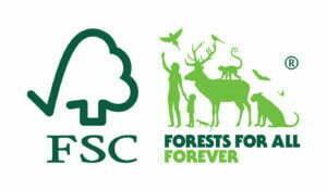 FSC mærkning